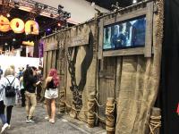 Vikings Comic Con